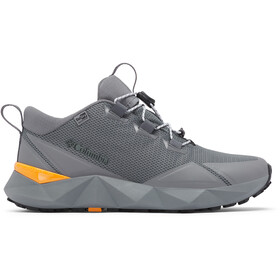 Columbia Facet 30 Outdry Schoenen Heren, ti grey steel/koi